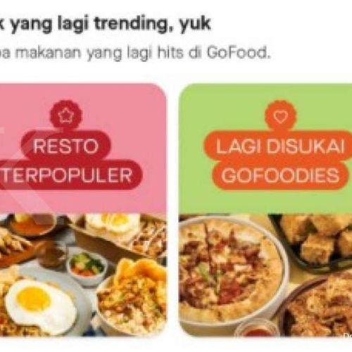 Ajak Pelanggan Pesan dari UMKM, Food Vlogger MgdalenaF Bagikan Trik Jelajah Kuliner Seru di GoFood