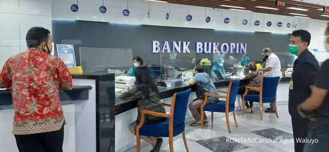 OJK restui KB Kookmin Bank jadi pemegang saham pengendali Bank Bukopin (BBKP)