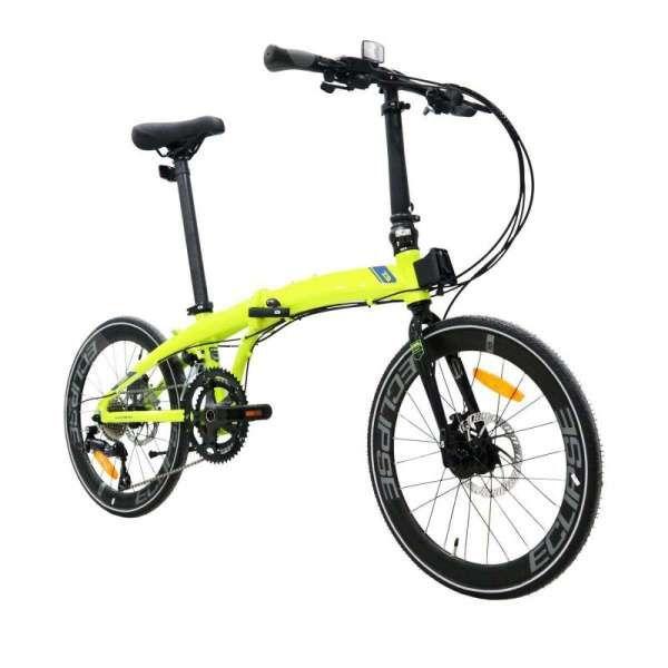 Sepeda lipat Element Ecosmo Z9 451