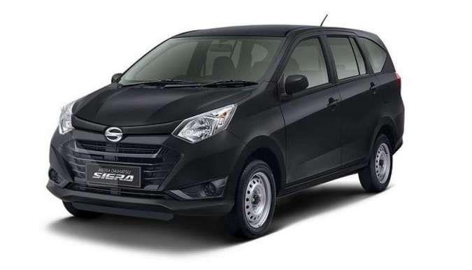 Ramah kantong, harga mobil bekas Daihatsu Sigra akhir bulan mulai Rp 70 jutaan