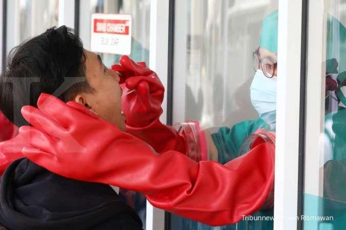 9 Hal yang harus dilakukan saat anggota keluarga terinfeksi virus corona