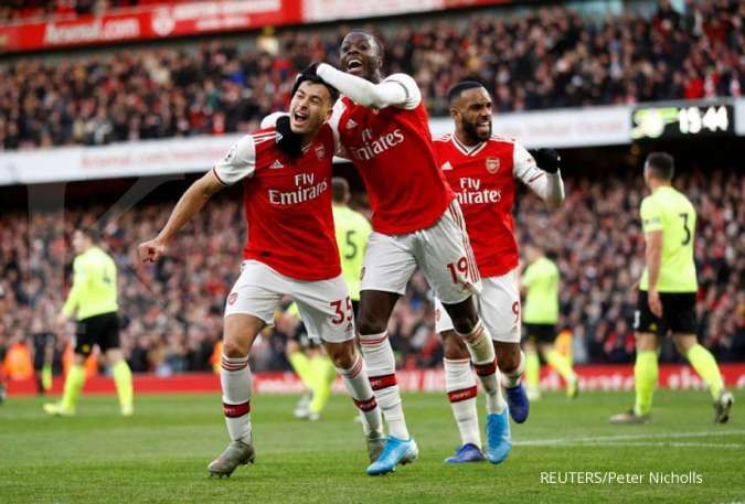 Jelang Liverpool vs Arsenal: Kedua tim tidak datang dengan skuad terbaik