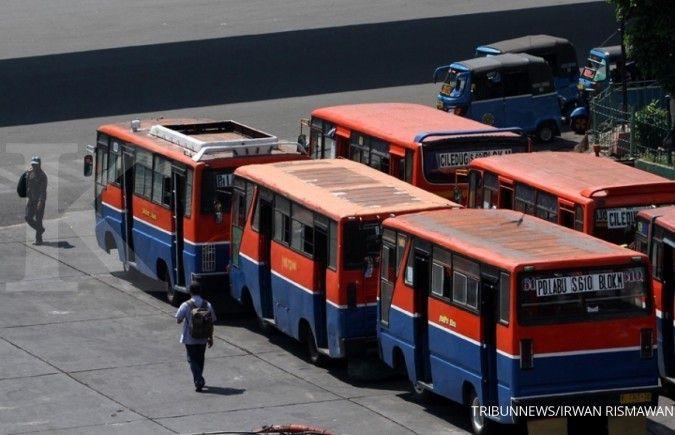Metromini akan beli 100 unit bus tahun ini