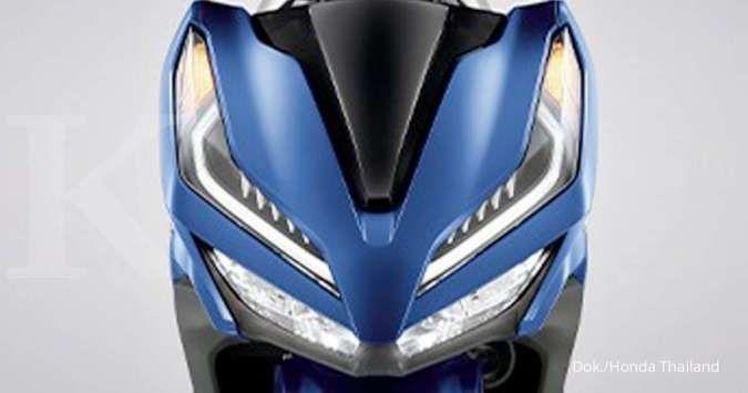 Peluncuran Honda Vario 160 diprediksi pada akhir tahun 2021