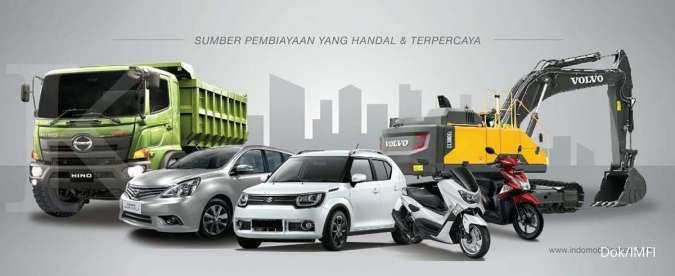 PT Indomobil Finance Indonesia