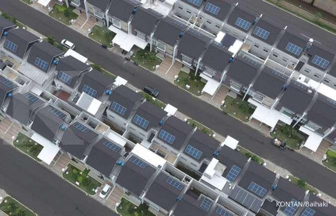 Pengembangan properti dengan PLTS atap, biaya pemasangan jadi tantangan