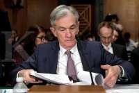 Seusai Pertemuan Fed Kecemasan di Pasar Baru Mereda, Namun Tidak Lenyap