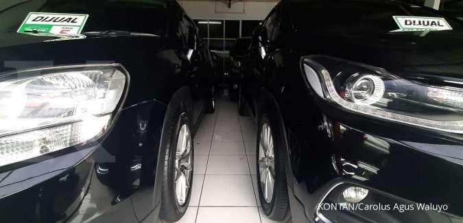 Intip harga mobil bekas murah dari Rp 90 jutaan per September 2021