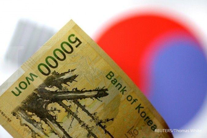 Mengekor pelonggaran moneter global, Korea Selatan gunting suku bunga acuan