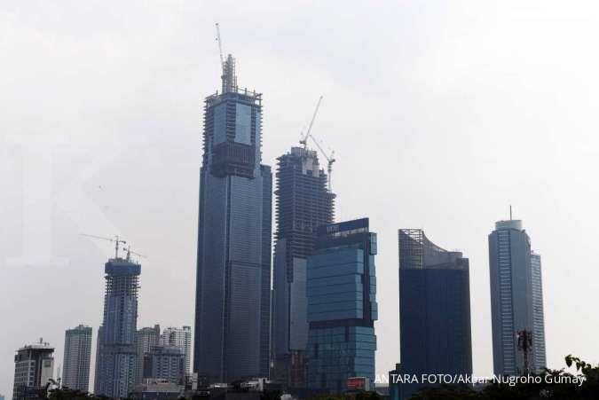 Kantongi Rp 300 miliar, Acset (ACST) selektif cari kontrak baru di sisa tahun 2021