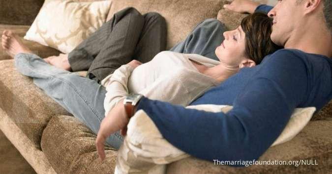 5 Trik foreplay yang bisa meningkatkan kepuasan hubungan intim Anda