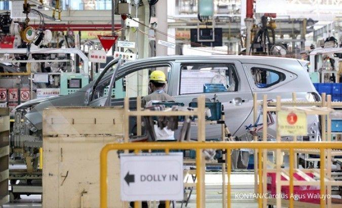 Astra Daihatsu (ADM) siap jalankan diskon PPnBM 100%