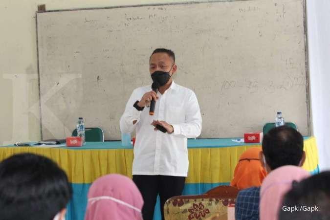 GAPKI Riau gelar edukasi sawit baik Ke tenaga pendidik