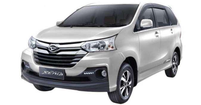 Intip harga mobil bekas Daihatsu Xenia tahun muda yang sudah murah per Juni 2021