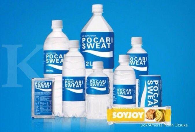 Lowongan kerja 2020 produsen Pocari Sweat, PT. Amerta Indah Otsuka