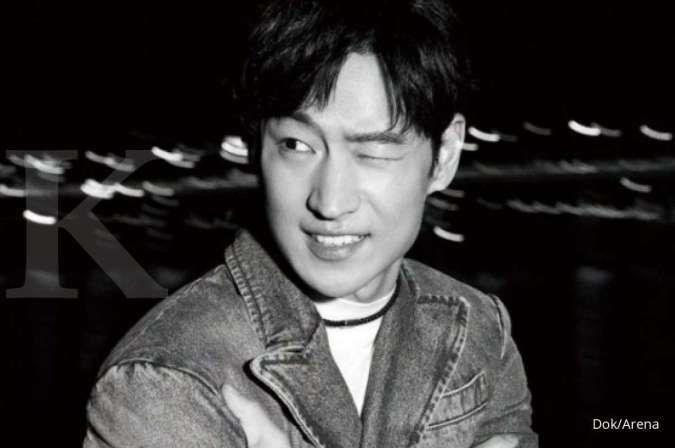 Drakor adaptasi webtoon, drama Korea terbaru Lee Je Hoon tentang taksi misterius
