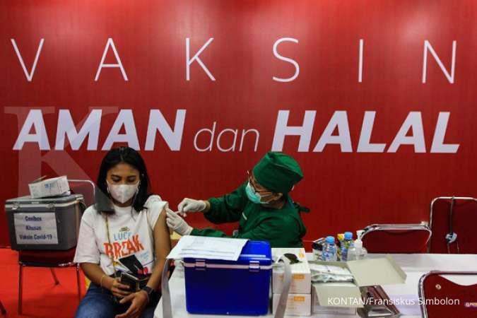Fraksi Gerindra sebut anggaran 2021-2022 masih fokus untuk penanganan pandemi
