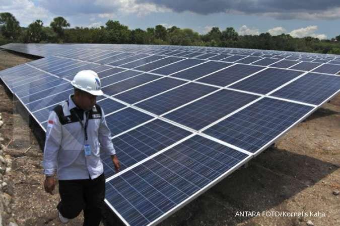 Pemanfaatan energi terbarukan untuk wilayah yang belum tersentuh listrik PLN
