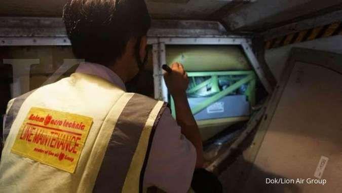 Lion Air Group klaim terus tingkatkan prosedur sterilisasi pesawat