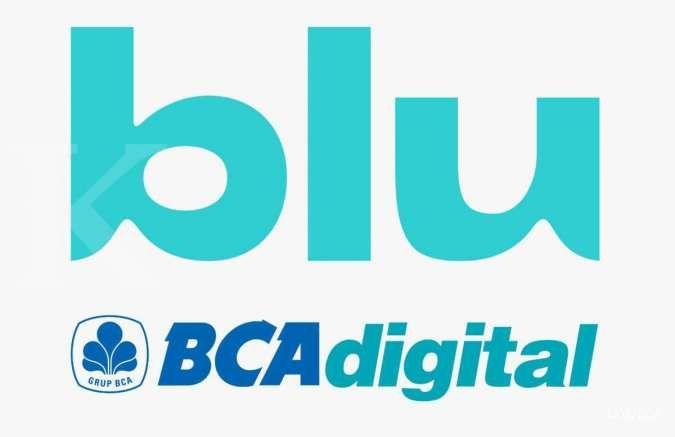 Blu, bank digital BCA