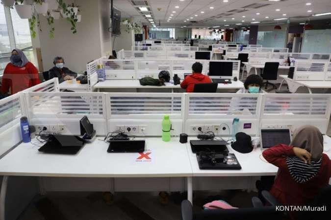 Awas, posisi pekerjaan ini berpotensi hilang pasca pandemi corona