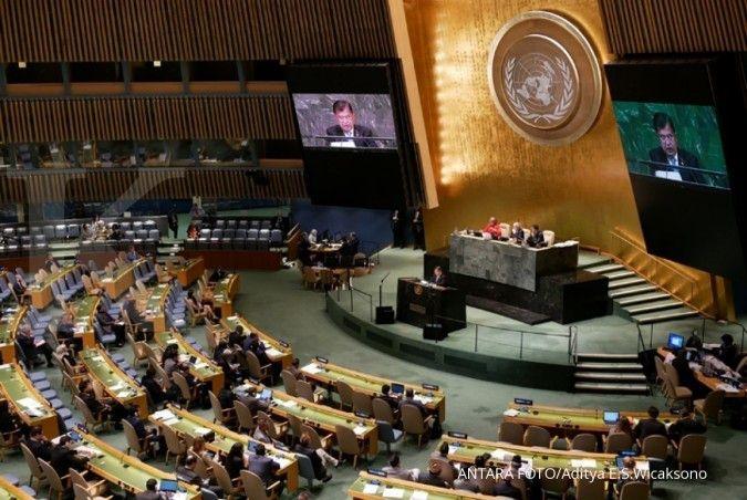 Ini cara diplomat muda Indonesia bantah tuduhan pelanggaran HAM di Papua oleh Vanuatu