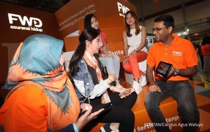 FWD Life Indonesia cover penyakit akibat virus corona