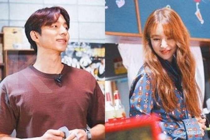 Drakor Coffee Prince reuni bareng Gong Yoo dan Yoon Eun Hye, ini kesan para pemeran