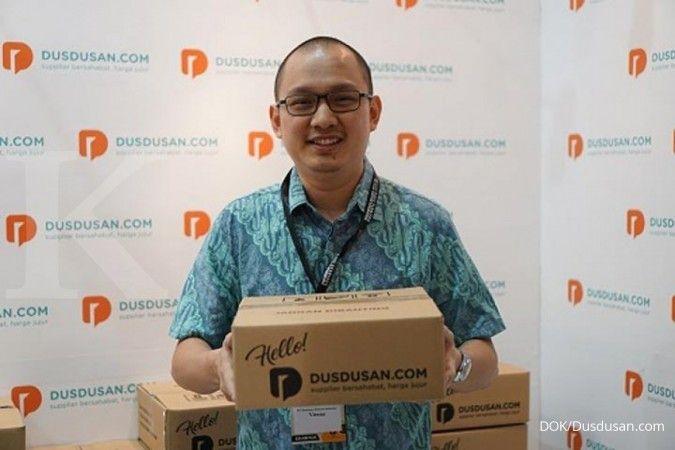 Dusdusan.com perkuat produk high demand dan skill reseller