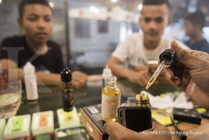 Asosiasi sebut masih banyak opini keliru tentang produk tembakau alternatif