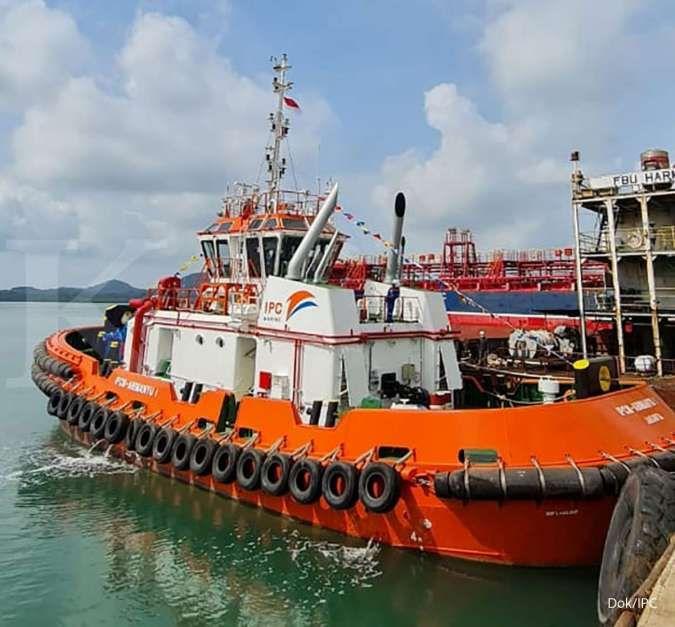 Kinerja Jasa Armada Indonesia terdongkrak penetrasi pasar di segmen non-Pelindo