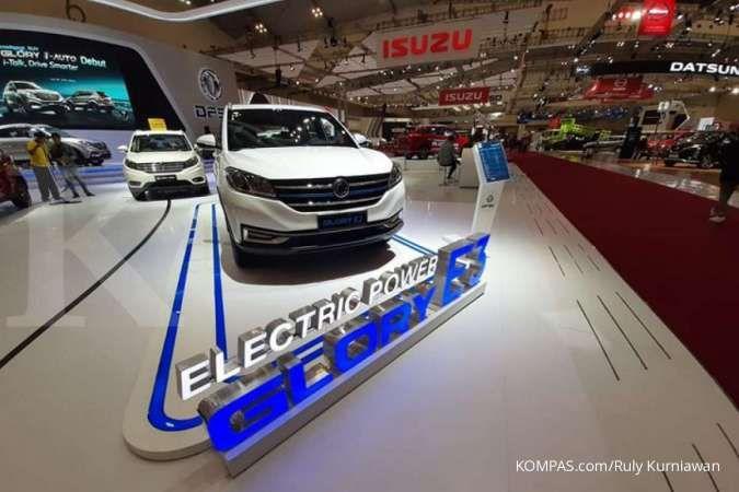 Sokonindo Automobile (DFSK) masih kaji wacana insentif PPnBM