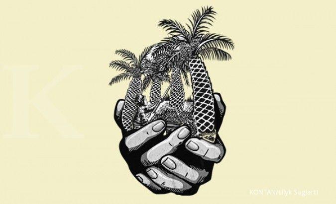 Menakar masa depan kelapa sawit di Eropa