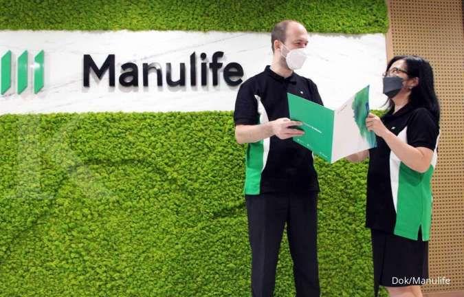 Semester I 2021, Manulife Indonesia bayarkan klaim akhir kontrak hingga Rp 440 miliar