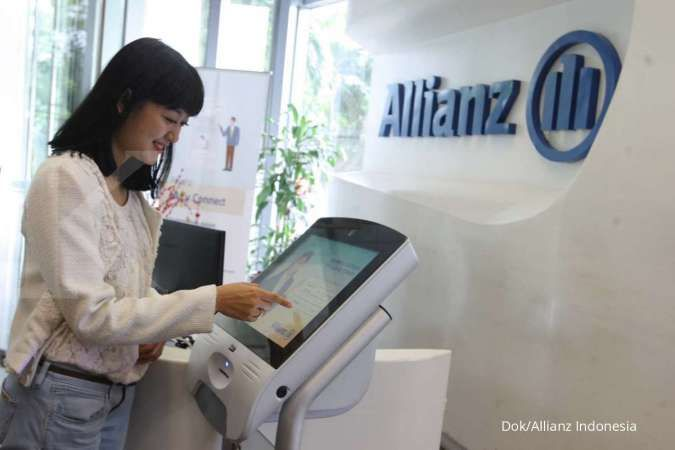 Manfaatkan artificial intelligence, Allianz Indonesia telah bayar klaim Rp 490 miliar