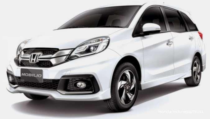 Makin murah, intip harga mobil bekas Honda Mobilio per Maret 2021