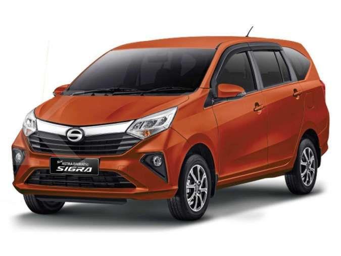 Harga mobil bekas Daihatsu Sigra terendah dari Rp 70 jutaan, intip fitur lengkapnya