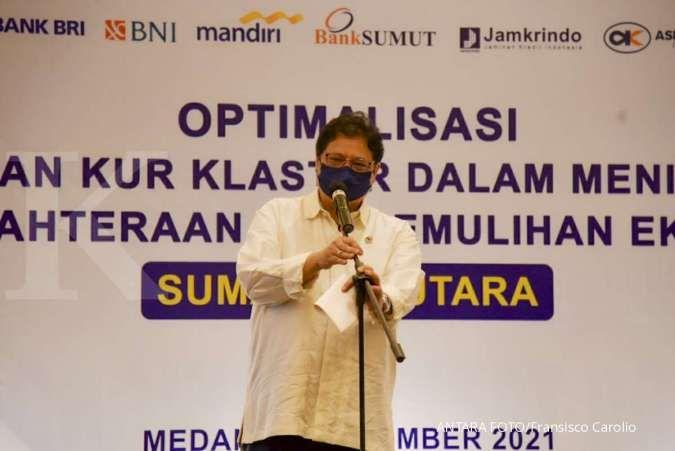 Indonesia jadi tuan rumah G20 dan harapan besar pada pemulihan ekonomi