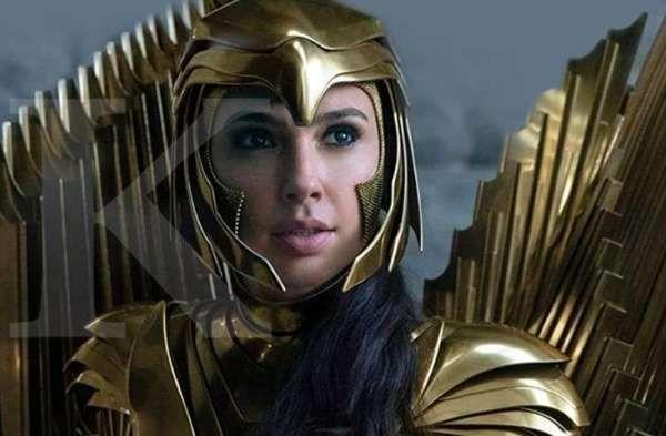 Wonder Woman 1984, sutradara bantah rumor rencana rilis di layanan menonton streaming.