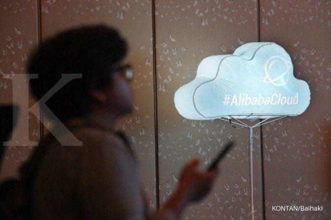 Bangun tiga data center di Indonesia, ini strategi Alibaba Cloud