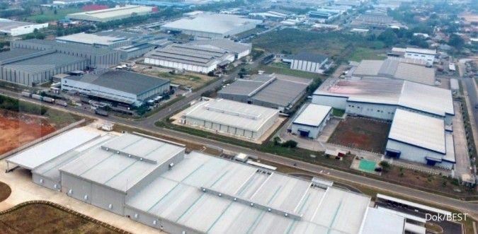 Kinerja Bekasi Fajar Industrial (BEST) diprediksi membaik, simak rekomendasinya