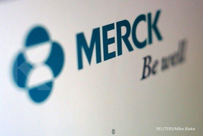 Pendapatan dan laba Merck Sharp Dohme Pharma (SCPI) turun di 2019