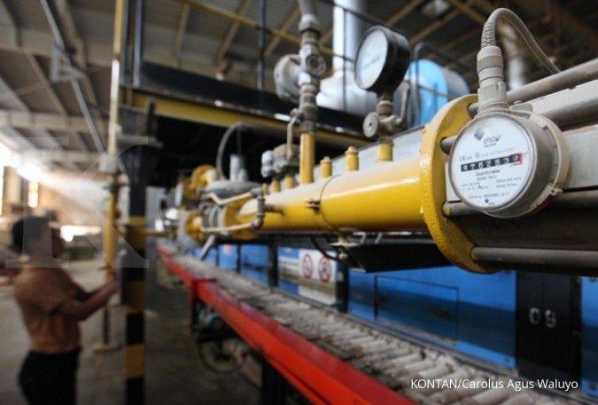 Dipatok US$ 6 per mmbtu, penurunan tarif gas pada setiap perusahaan bisa bervariasi