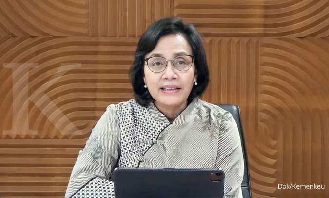 Sri Mulyani yakin ekonomi kuartal II-2021 sentuh 7%, ini faktor pendorongnya