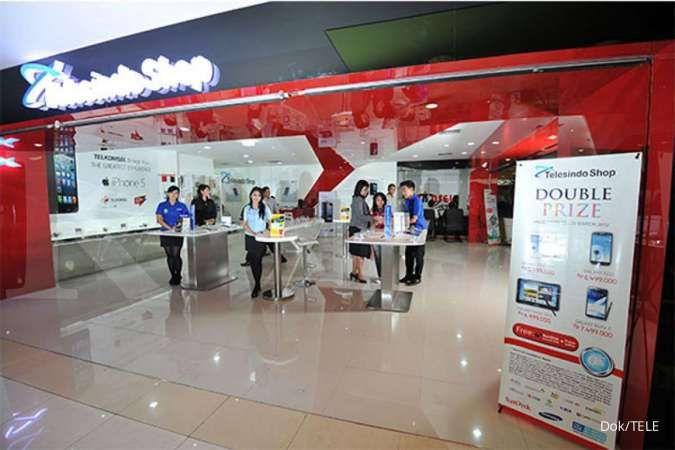 Gagal bayar kupon obligasi, Pefindo turunkan rating Tiphone Mobile Indonesia