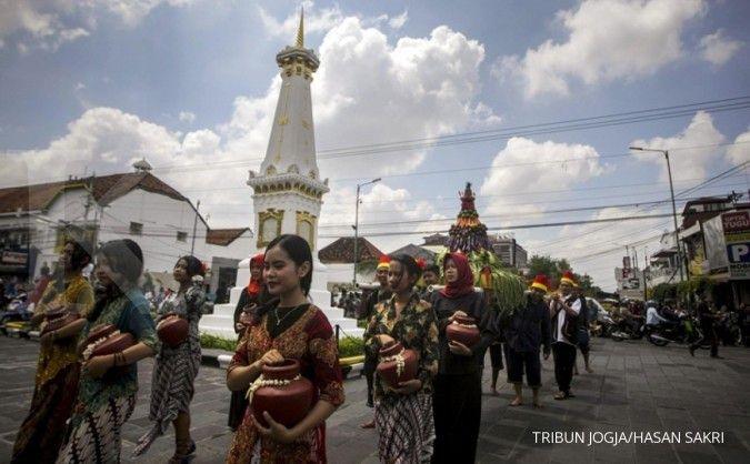 UMK Yogyakarta 2021