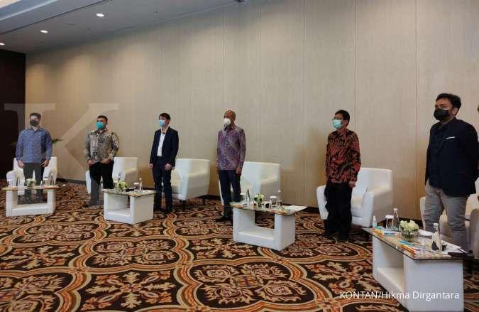 Mendag: Transaksi uang kripto di Indonesia tembus Rp 370 triliun