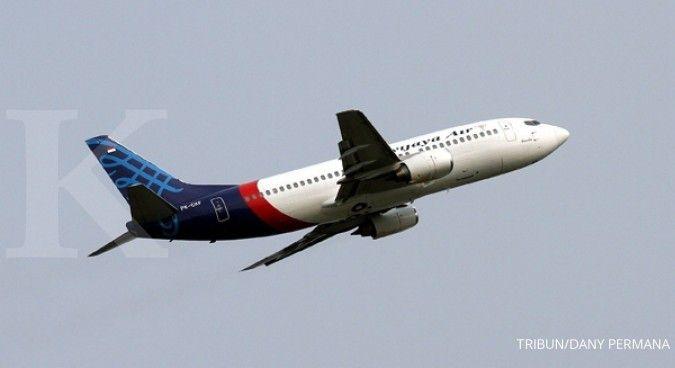 Hingga April 2021, Sriwijaya Air klaim adanya peningkatan sales dan revenue
