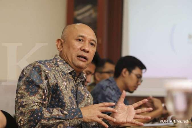 Menteri Teten Masduki blakblakan soal kedatangan Kaesang ke Kantornya