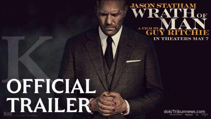 3 Film baru yang akan tayang di bioskop CGV dan XXI akhir pekan ini